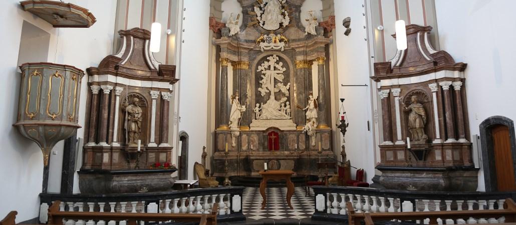 Wieder In Die Kirche Eintreten Katholisch