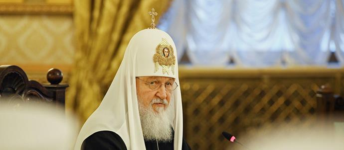 Zahl der orthodoxen christen weltweit