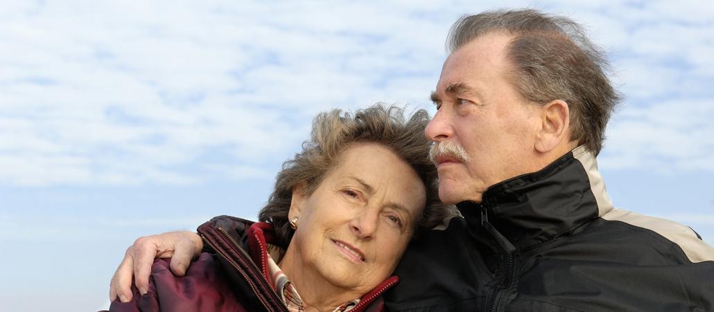 Senioren-Dating-Partnerschaft Login