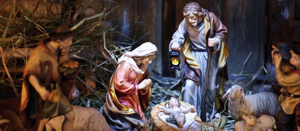 Weihnachten Im Christentum.Gott Wird Mensch Katholisch De