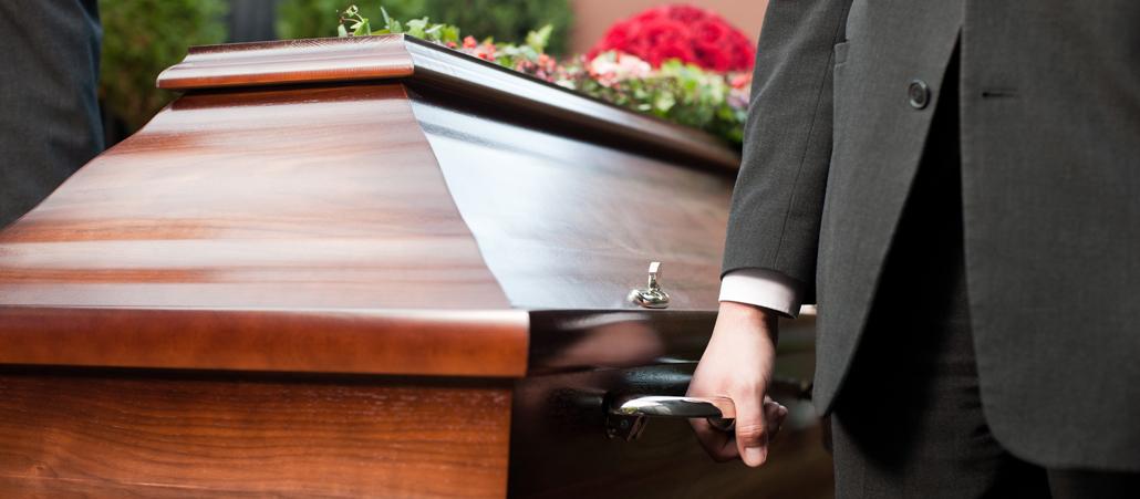 So Läuft Eine Katholische Beerdigung Ab Katholischde