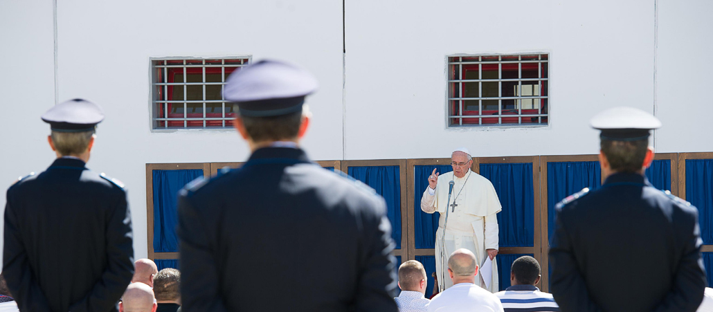 Papst in Gomorrha