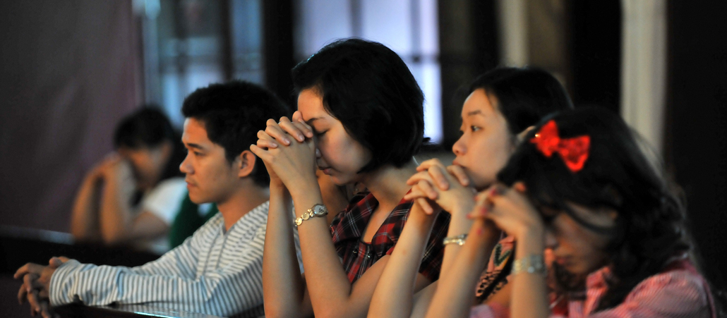 Beten Katholisch