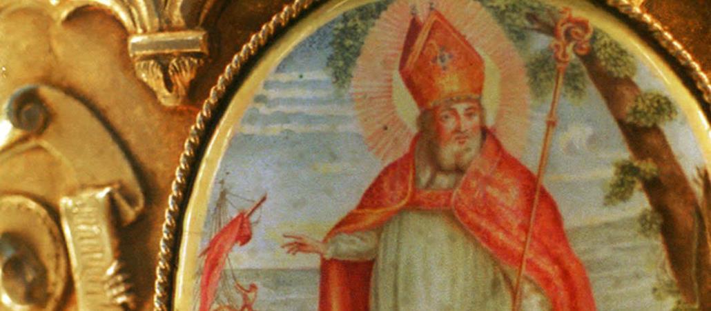 Eine Nikolausgeschichte Katholischde