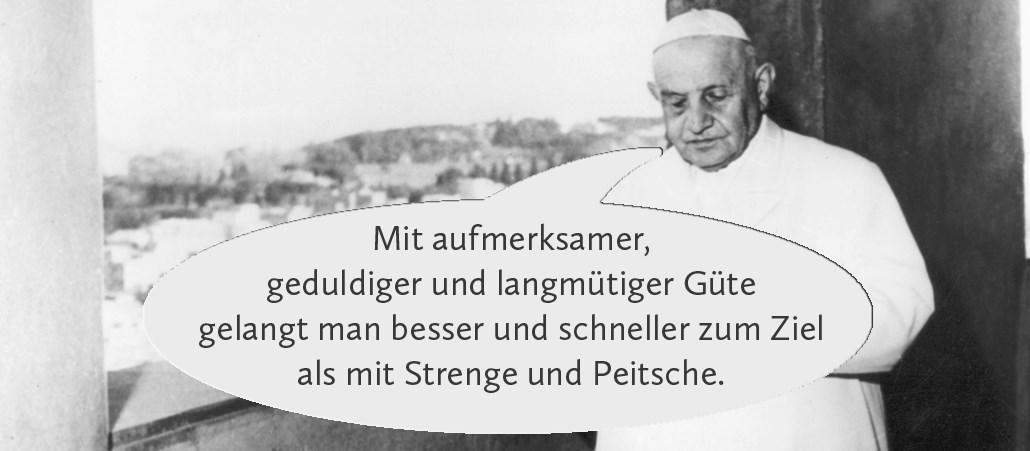 Zwei Heilige Päpste Katholisch De
