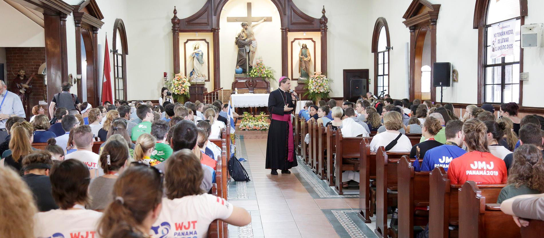 Katholische Kirche In Deutschland Katholischde