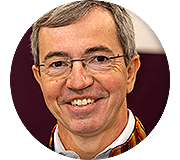 Pater Michael Heinz