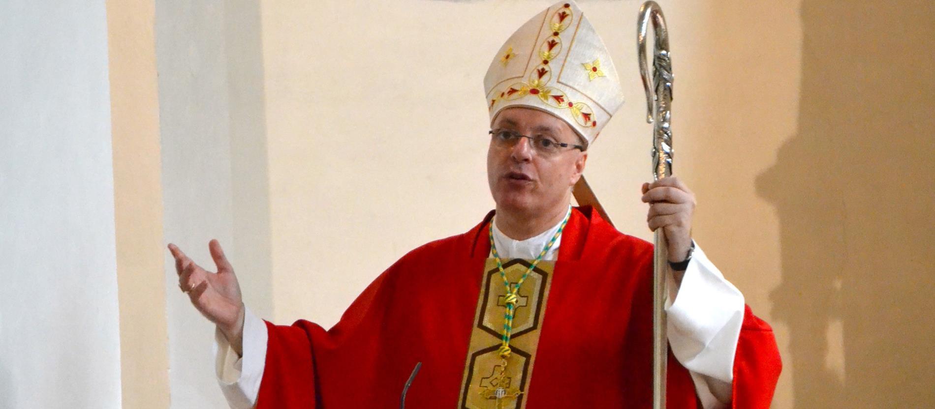 Bischof Zsifkovics