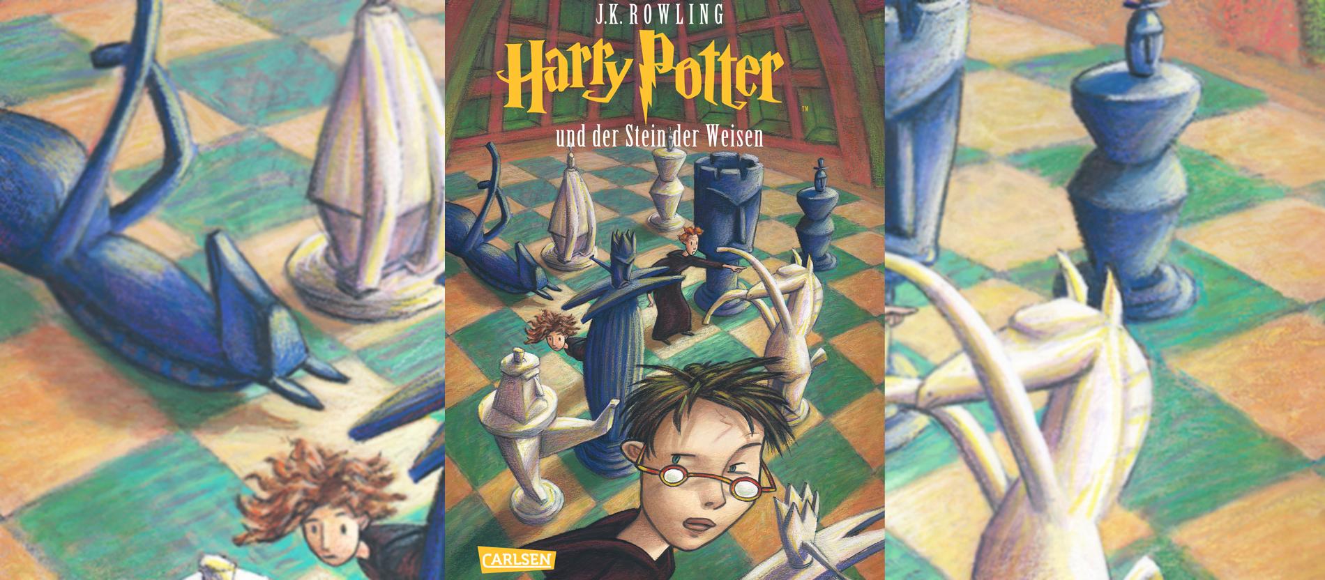 Religion Das Böse Und Der Tod Bei Harry Potter Katholischde