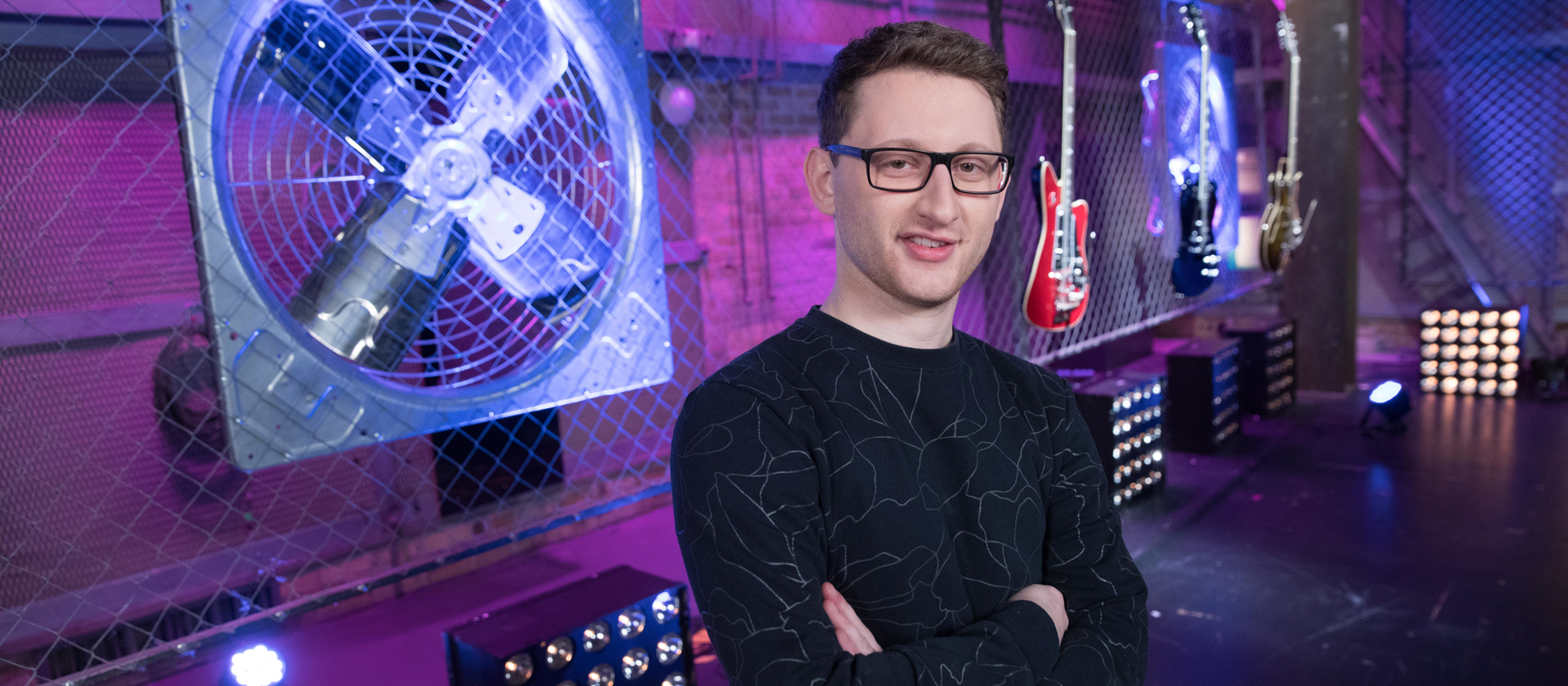 The Voice Of Germany Samuel Rosch Finale The Voice Of