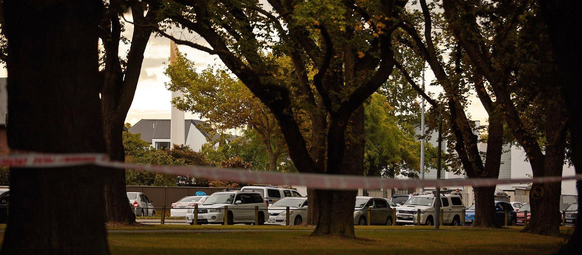 Neuseeland Moschee Twitter: Nach Moschee-Anschlägen: Kirche Reagiert Mit Abscheu Und