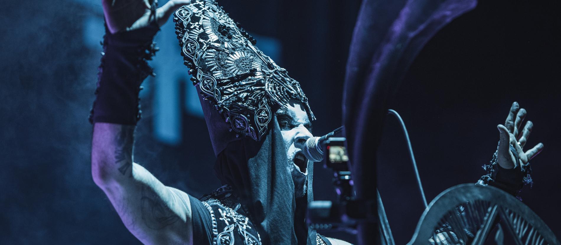 Polnischer Metal-Musiker wegen religiöser Beleidigung verurteilt - katholisch.de
