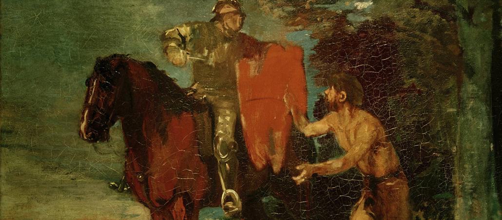 Sankt Martin Das Fest Am 11 November Katholisch De