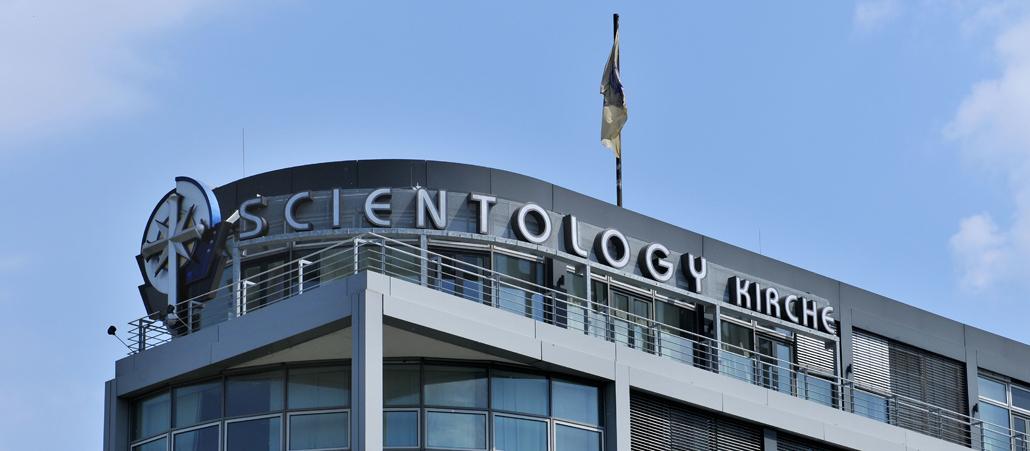 Scientology Kirchen Deutschland