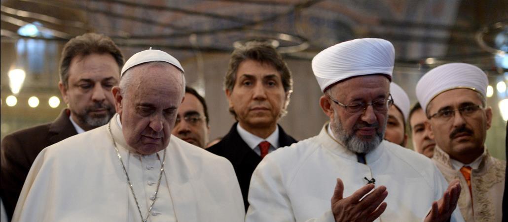 Islam Und Muslime