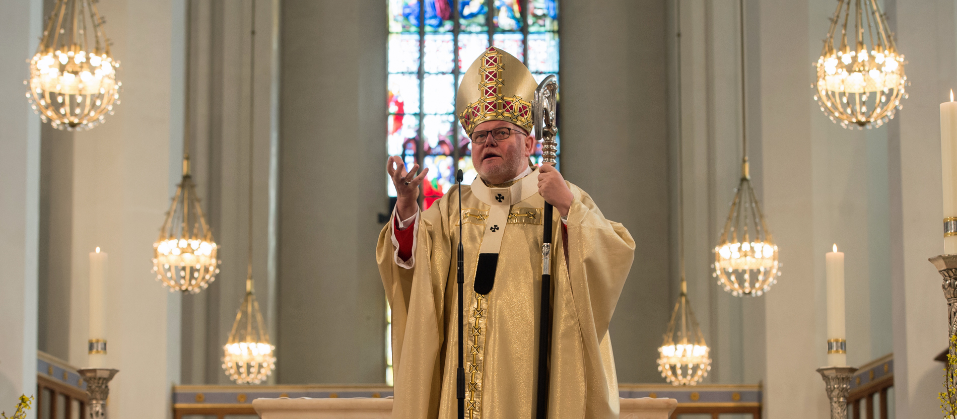 742b8159ed52b7 Deutsche Bischöfe werben zu Ostern um neues Vertrauen - katholisch.de