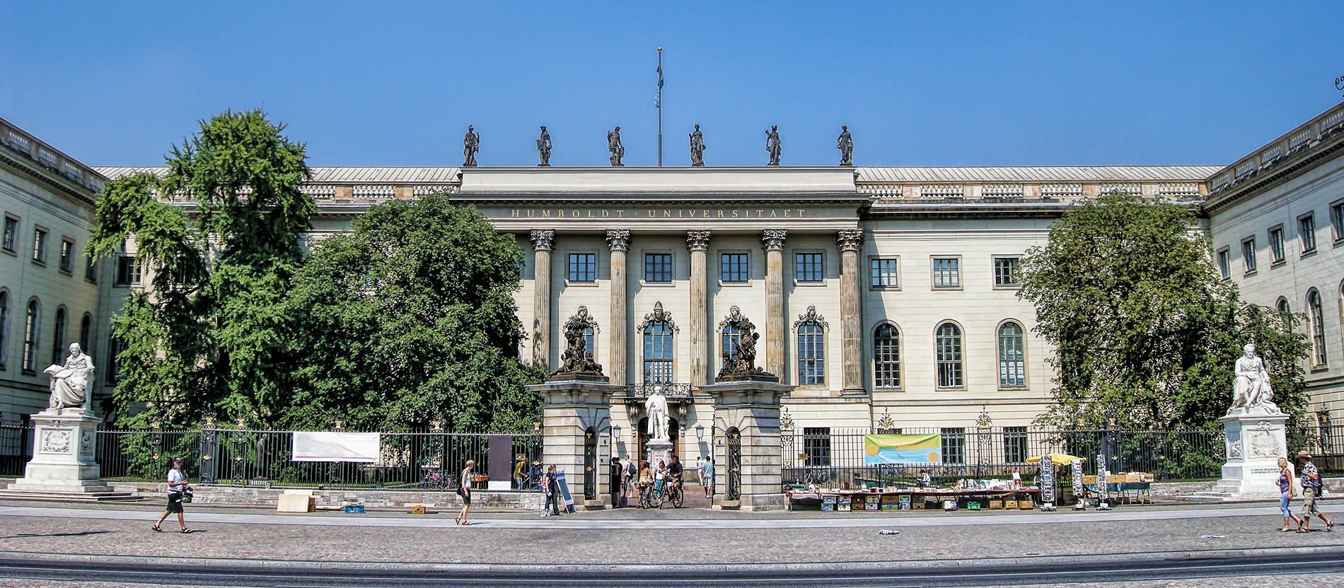 Humboldt Universitat Zu Berlin Wikipedia 15
