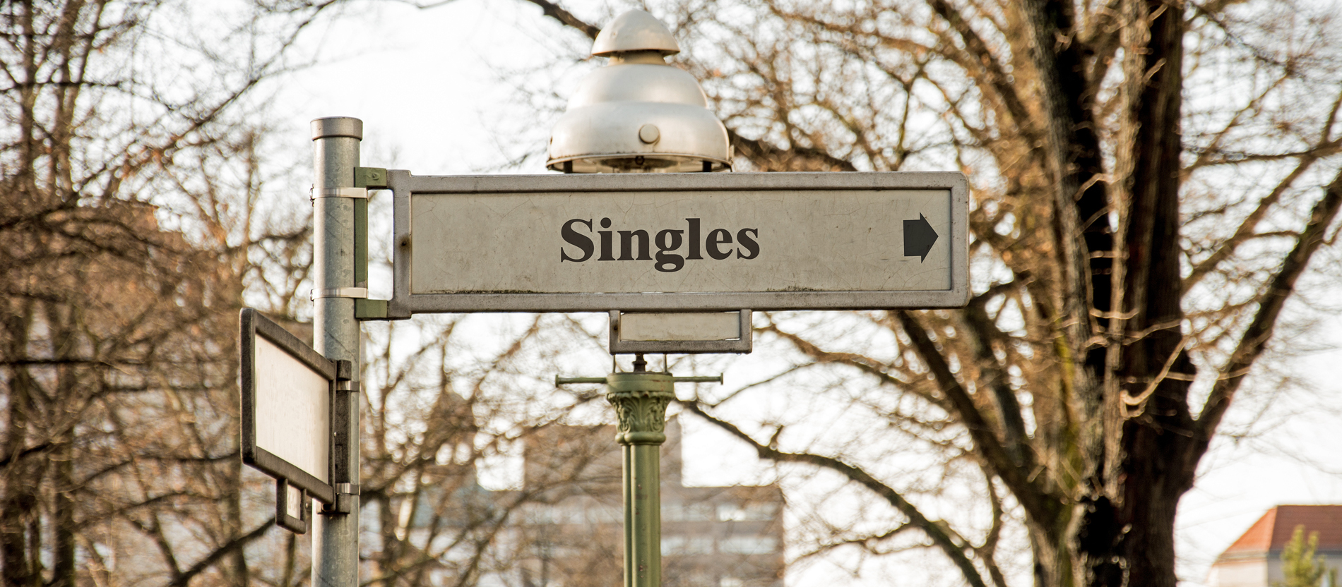gemeinde immer mehr frauen bleiben single immer