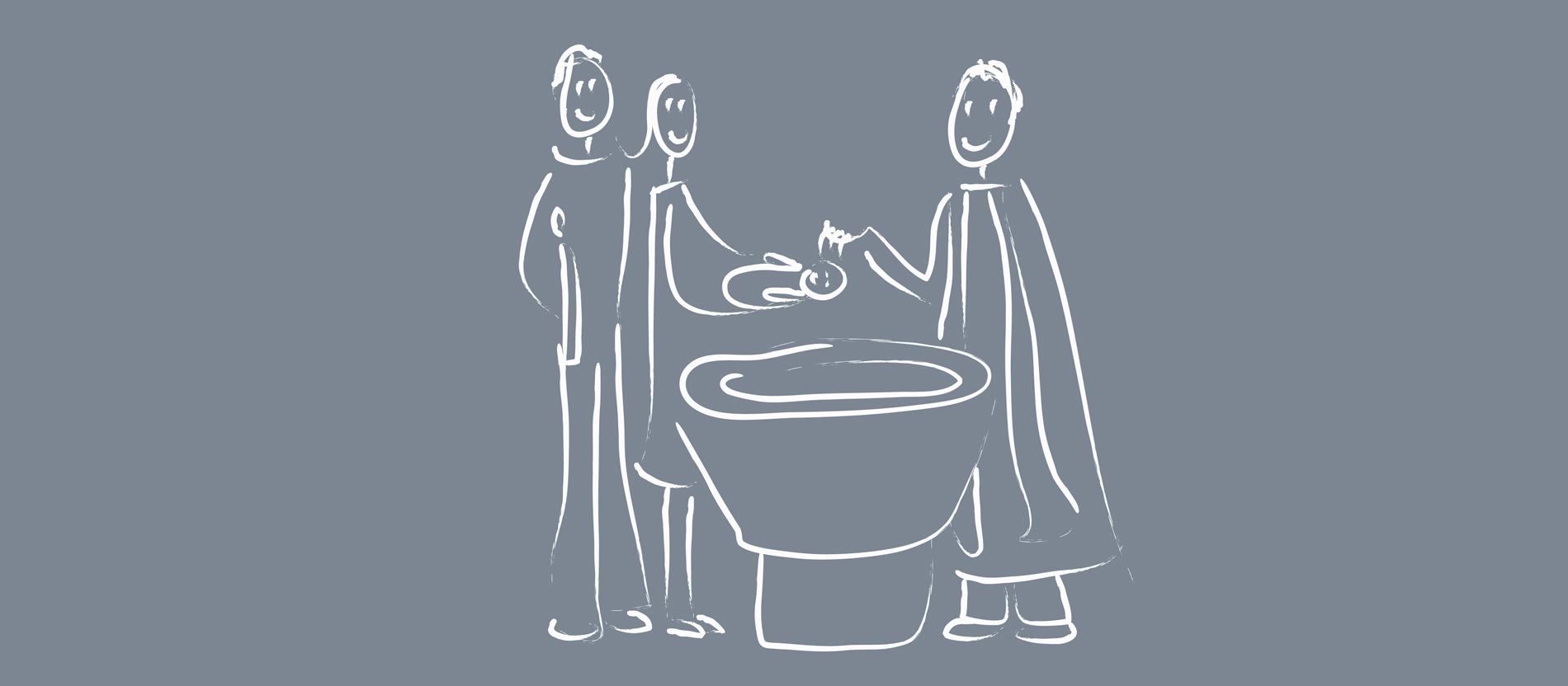 Fragen Und Antworten Rund Um Die Taufe Katholischde
