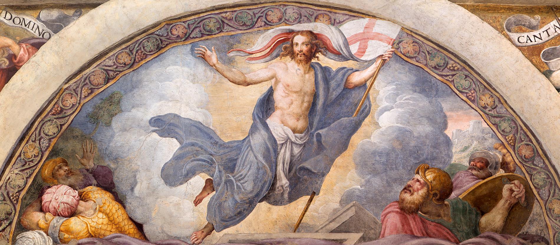 Ostern Auferstehung Bilder