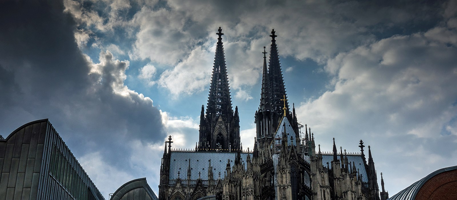Sturmschäden Köln