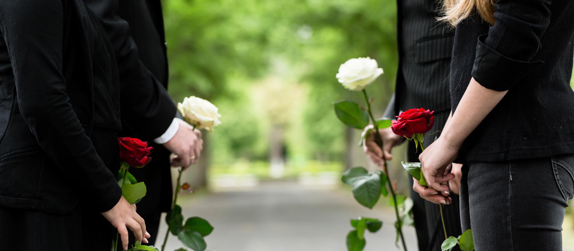 Was Gibt Man Zur Beerdigung