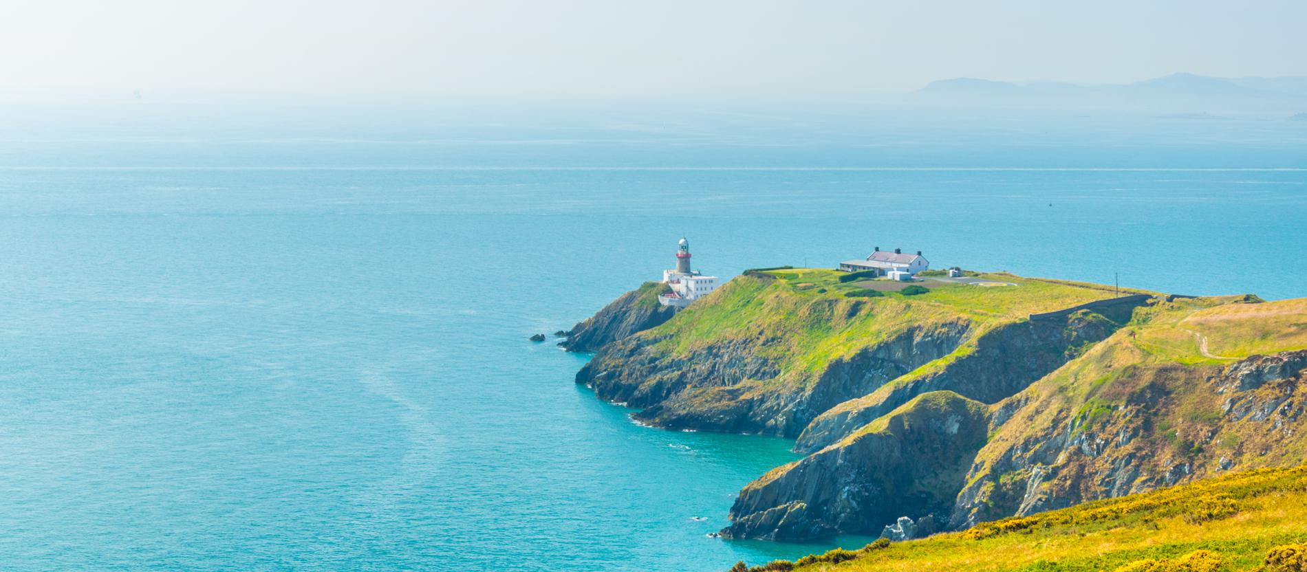 Irland Schweiz
