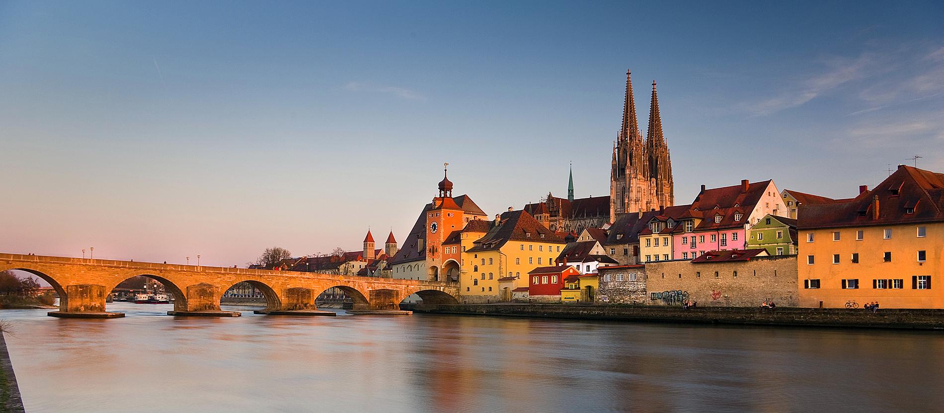Regensburg Oberbürgermeister