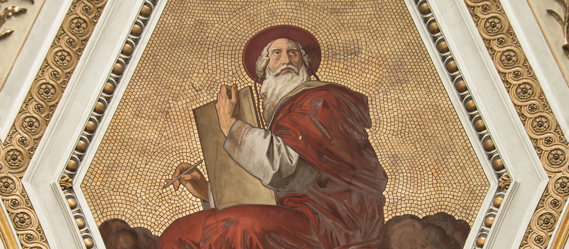 Kirchenvater und Bibelübersetzer: Vor 1.600 Jahren starb Hieronymus