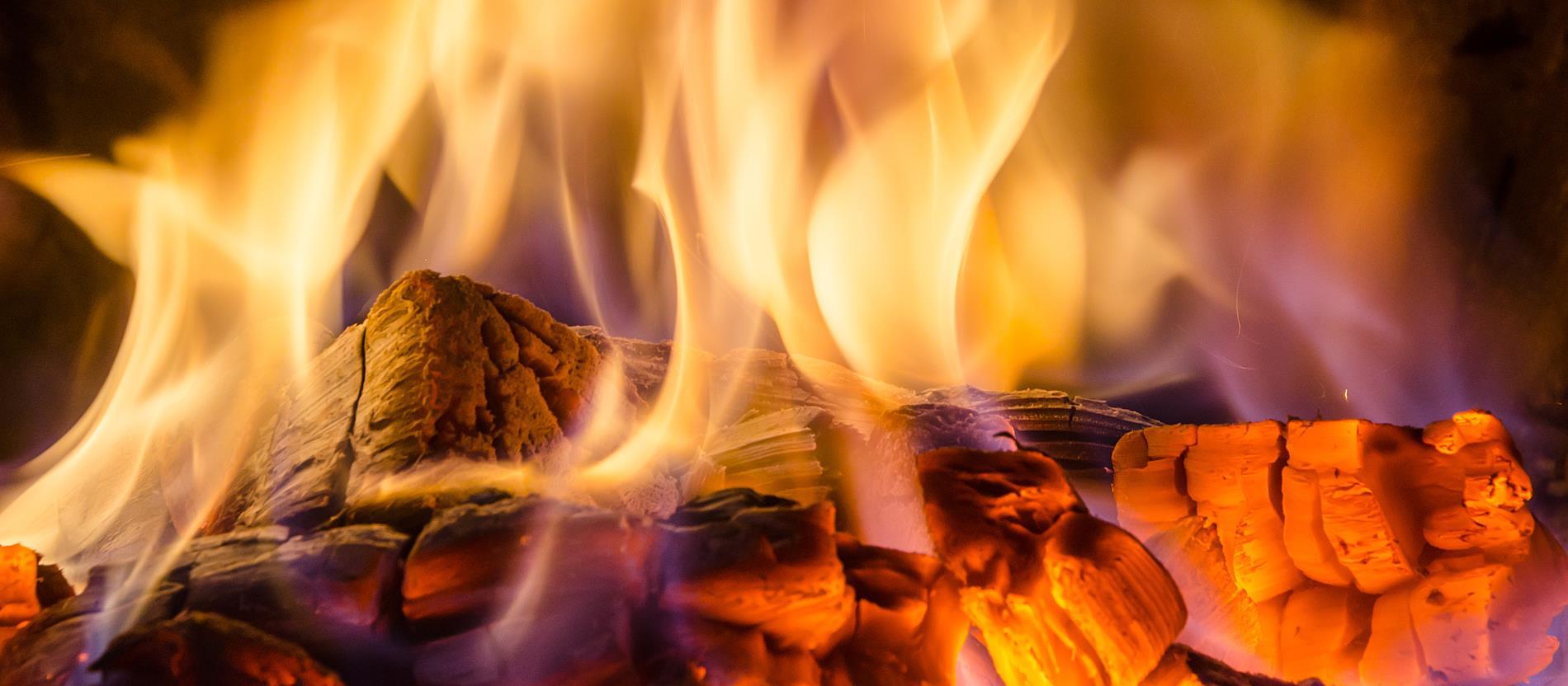 kopf brennt wie feuer