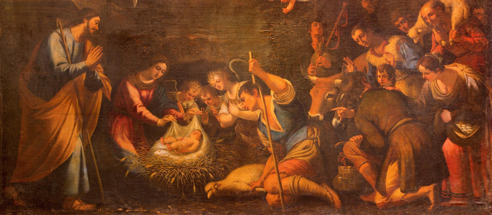 Advent und Weihnachten - katholisch.de