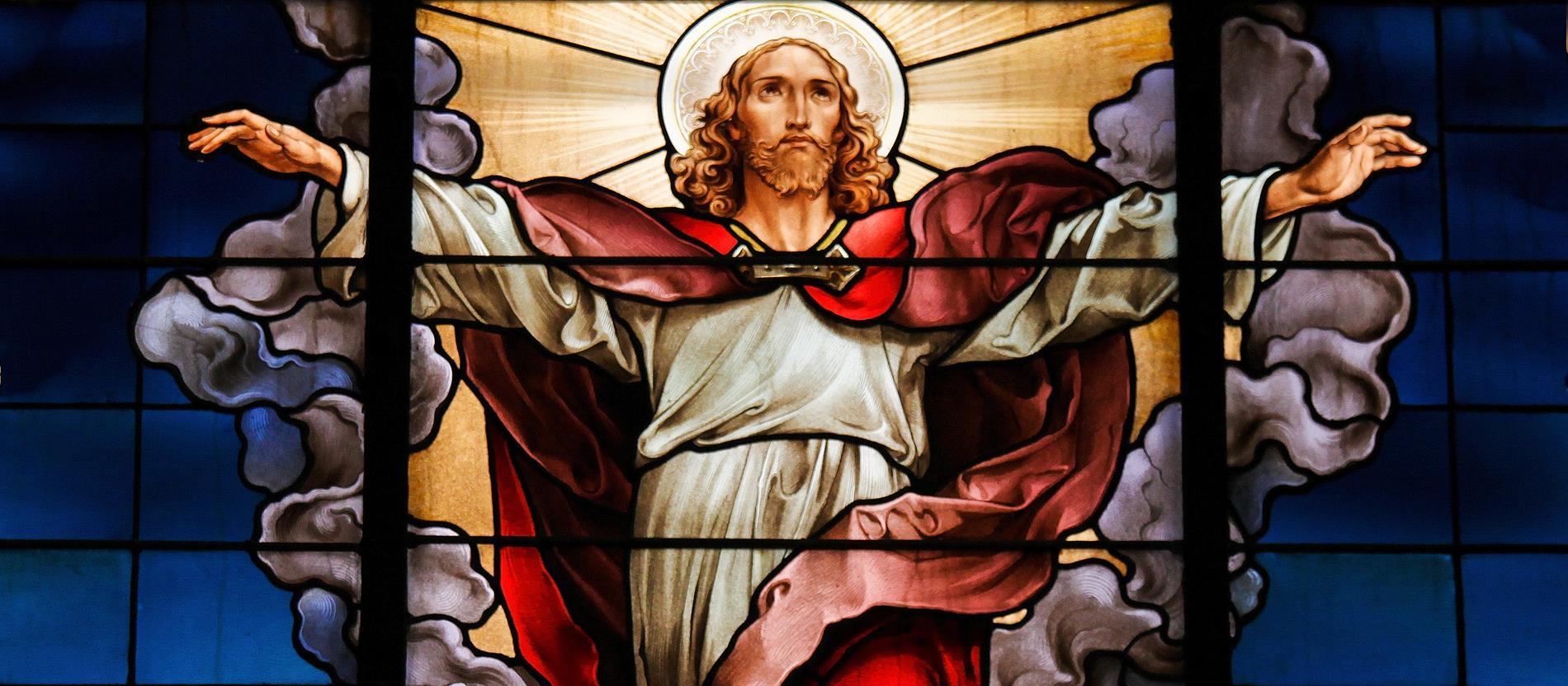 Wie Schüler verstehen, dass Christi Himmelfahrt nicht nur ...