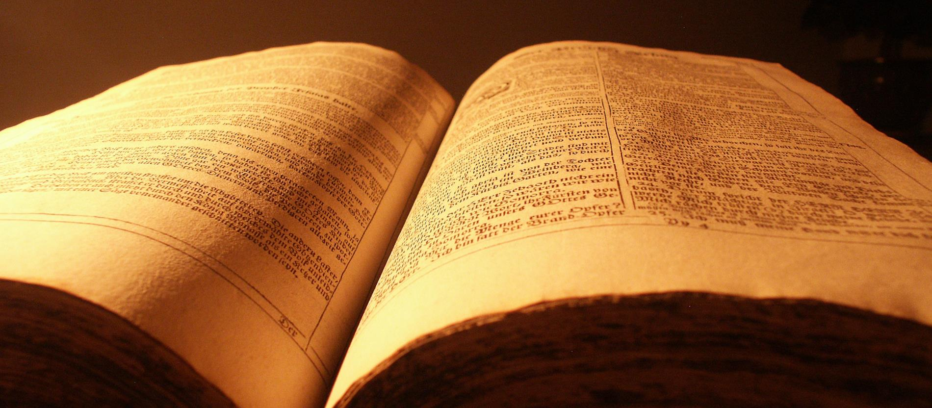 Unsere Bibel
