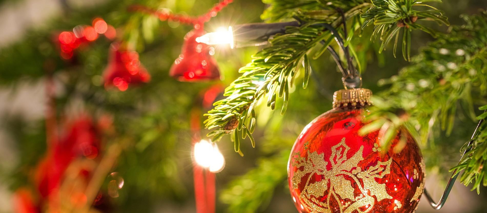 Weihnachten Evangelisch