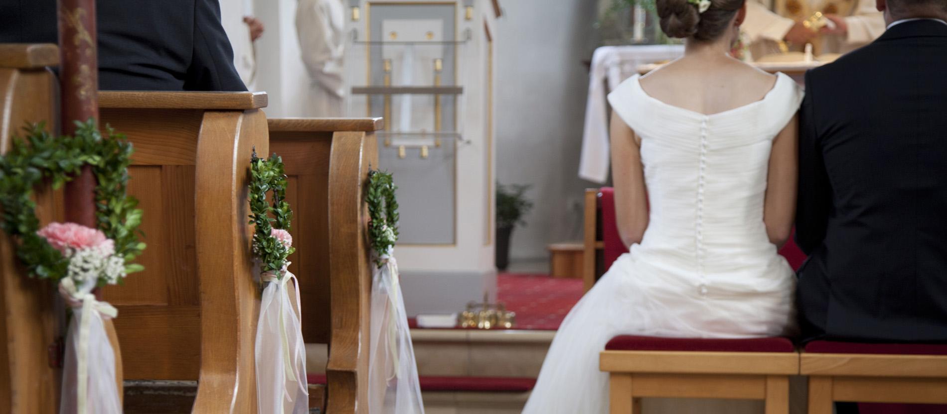 Die Ehe Wir Heiraten Unsere Hochzeit Katholischde