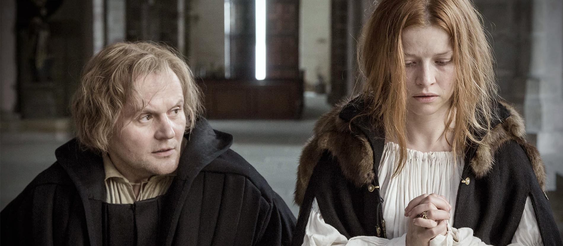 Die Frau An Martin Luthers Seite Katharina Von Bora Katholischde