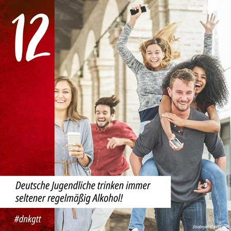 Adventskalender Tag 12
