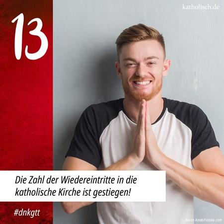 Adventskalender Tag 13
