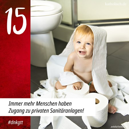 Adventskalender Tag 15
