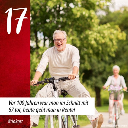 Adventskalender Tag 17