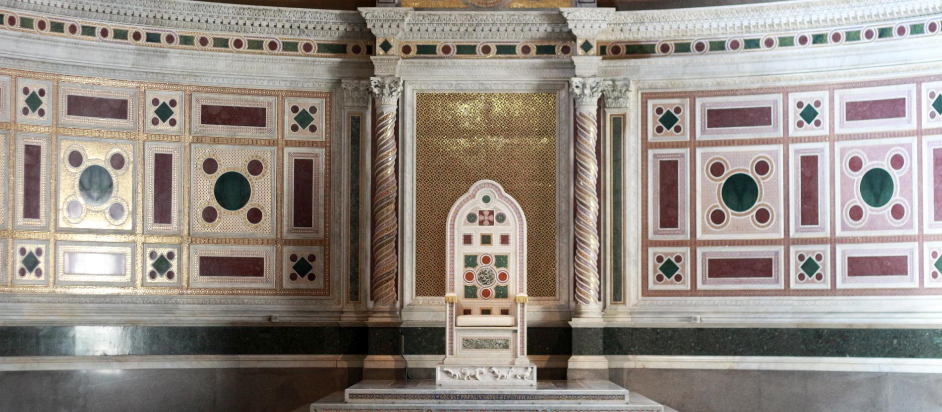 Was Ist Der Heilige Stuhl Katholischde
