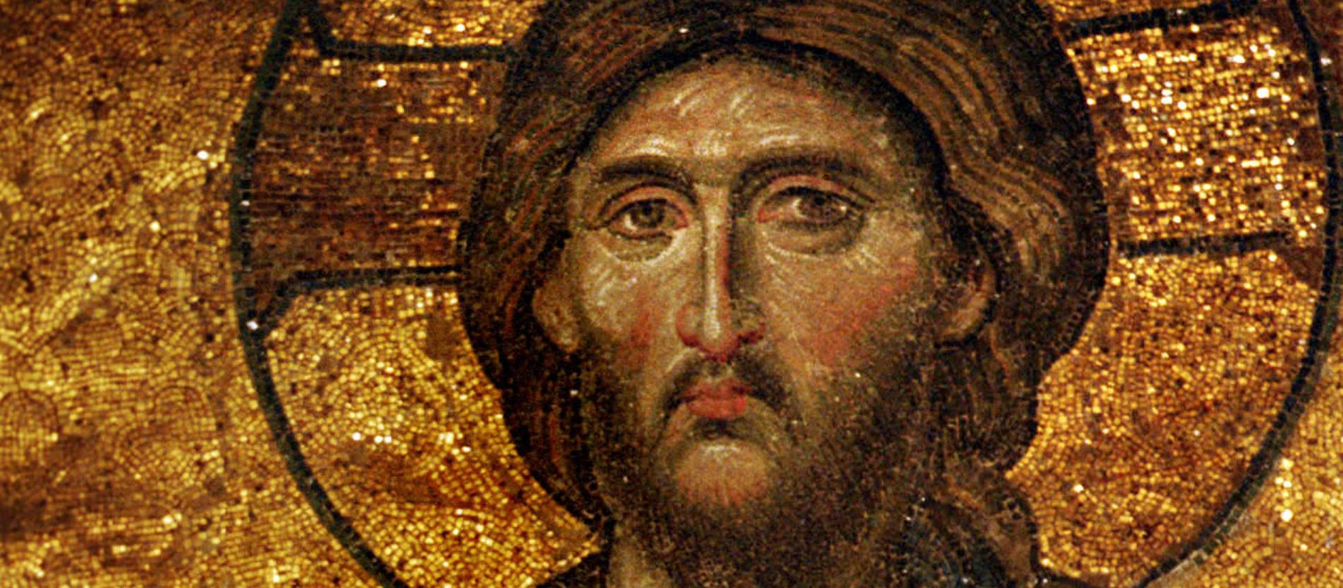 Jesus, der Christus - katholisch.de