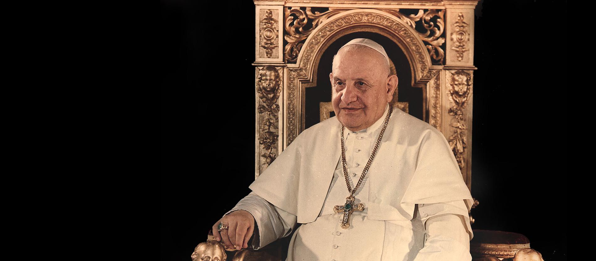 Johannes 23 Papst