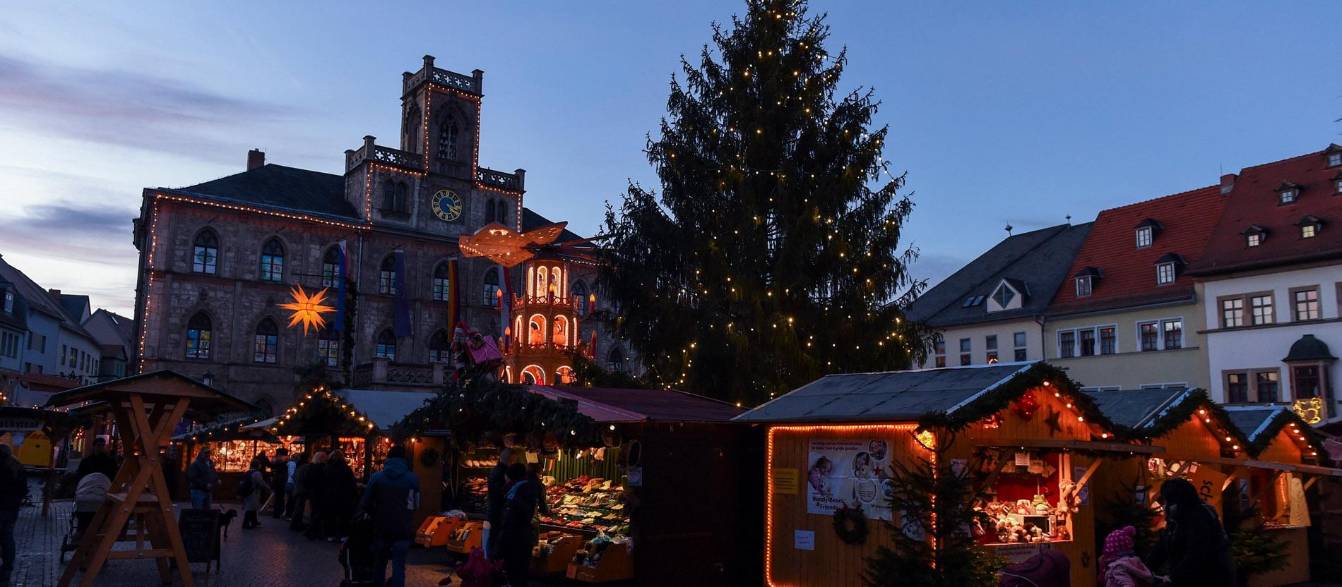 Wann Wird In New York Der Weihnachtsbaum Aufgestellt.Siegeszug Eines Nadelholzes Katholisch De