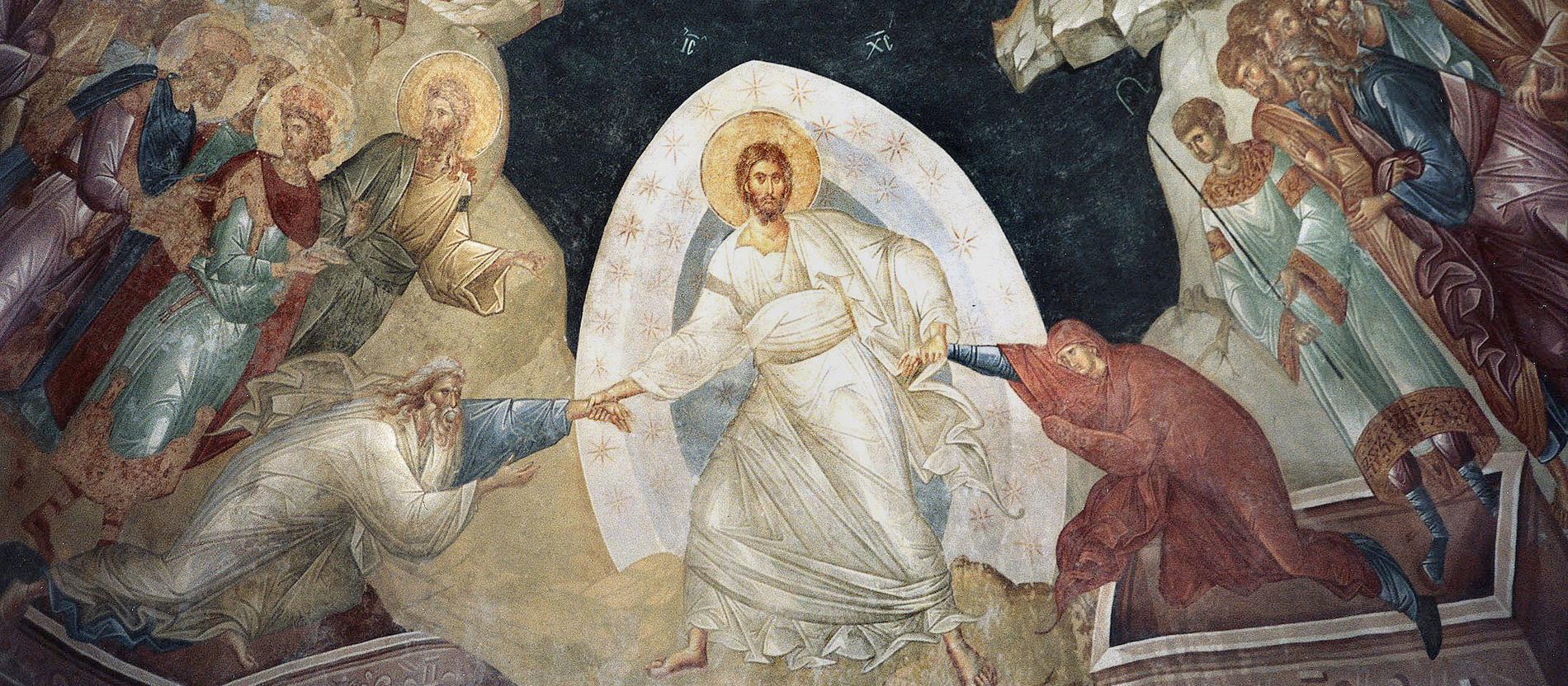 Jesus Grab Bilder