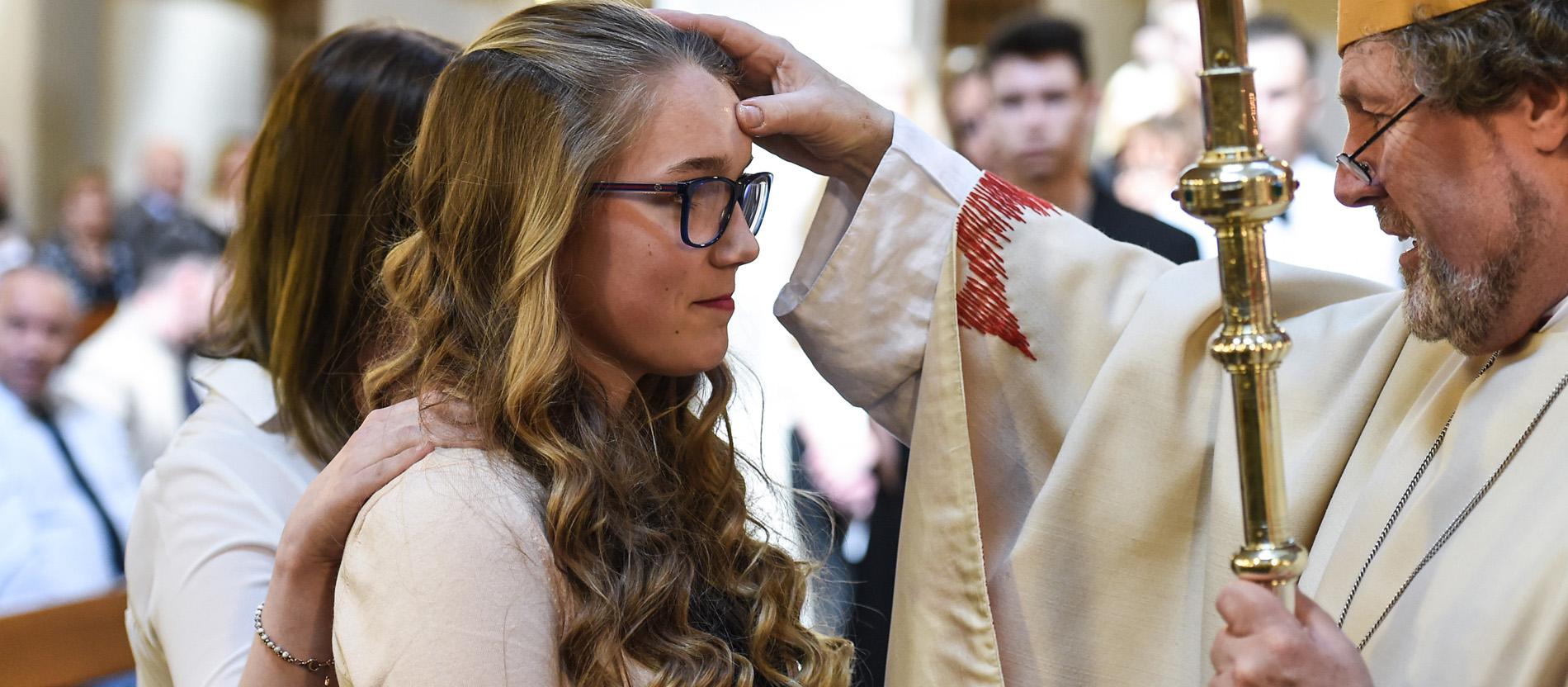 Die Zehn Schönsten Sprüche Zur Firmung Katholischde