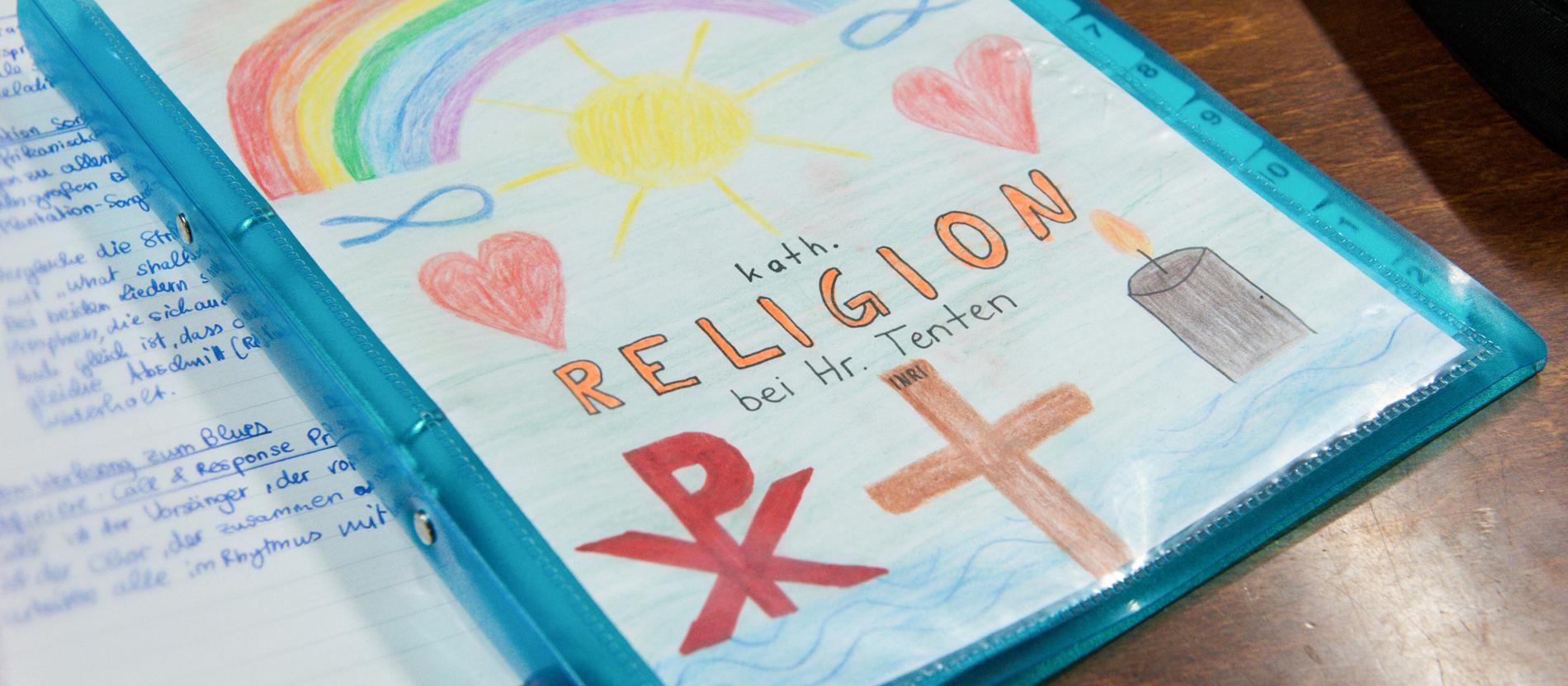 Was wäre, wenn es den Religionsunterricht nicht mehr gäbe?