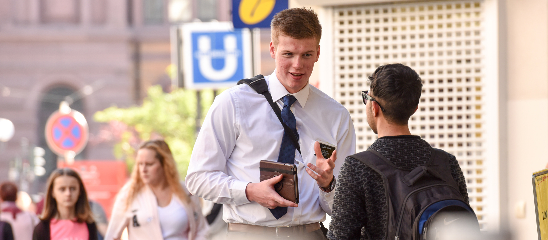 Mormonen In Deutschland Regeln