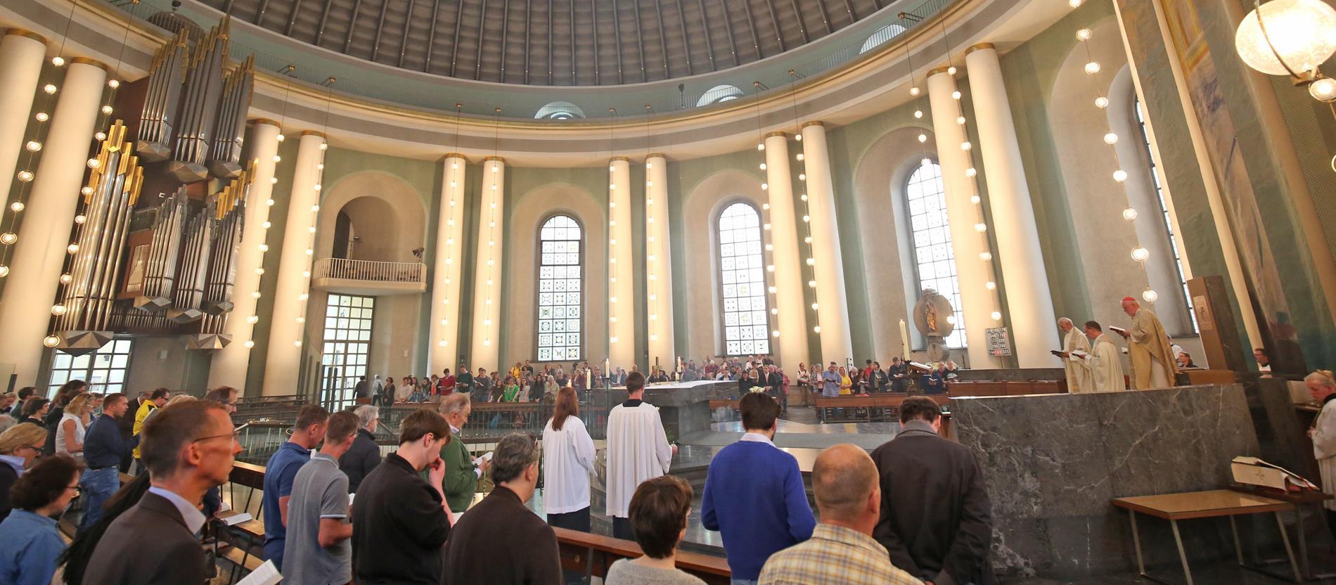 Kirchentag Katholisch