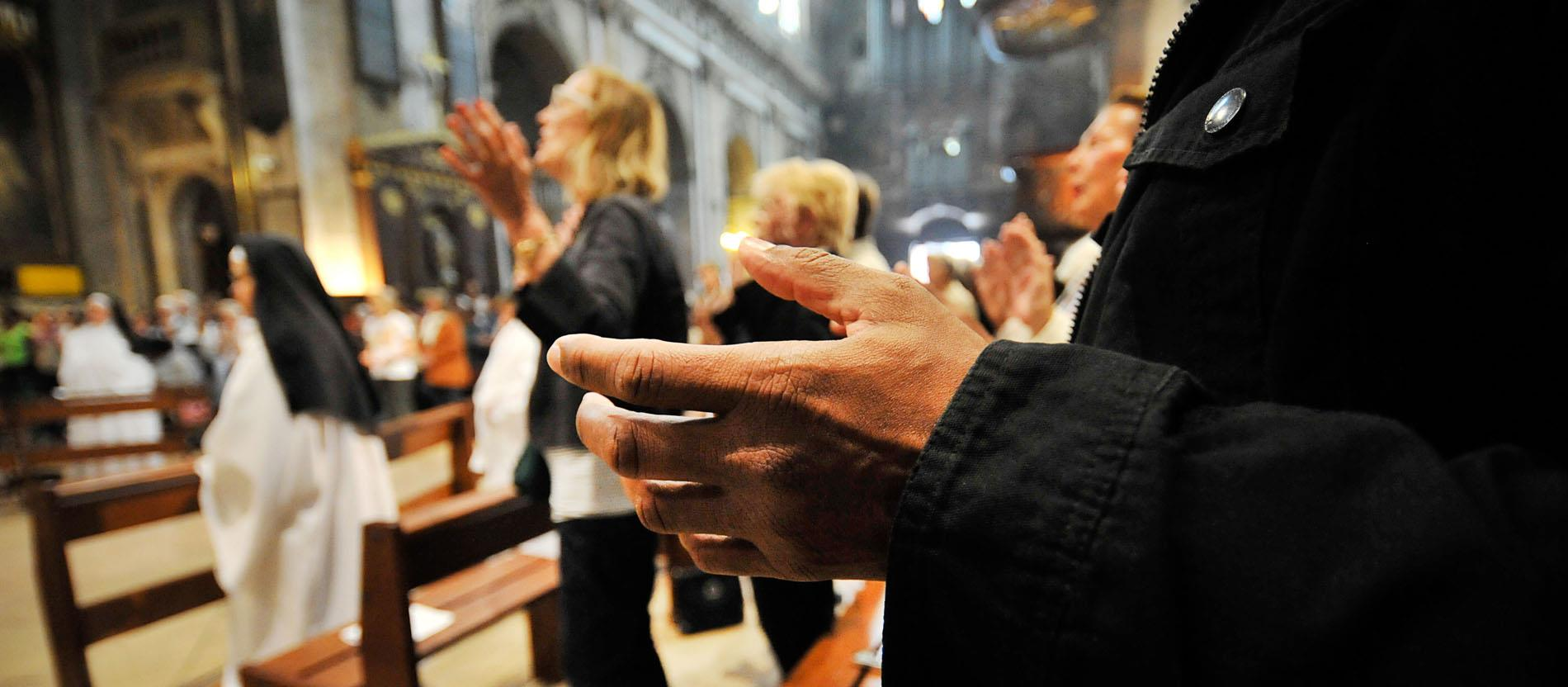 Katholische Kirche In Deutschland Kia Ceed Fuse Box Location Aus Datenschutzgrnden Vaterunser Wird Gendert